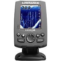 Lowrance Localizador Hook-3X Dsi