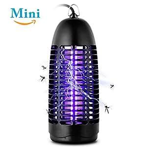 greatever elektrischer insektenvernichter m cken fliegenf nger insektenfalle zum aufh ngen. Black Bedroom Furniture Sets. Home Design Ideas