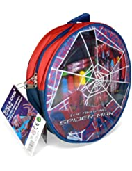 D'Arpèje - The Amazing Spiderman - CSPI012 - Kit de Loisir Créatif - Sac à Dos Garni
