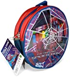 D'Arpèje - The Amazing Spiderman - CSPI012 - Kit de Loisir Créatif - Sac à Dos Garni...