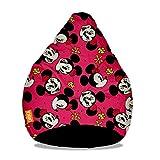 ORKA Minnie Mouse Digital Printed XXL Be...