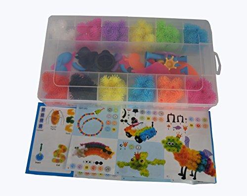 diy-jeu-de-construction-thorn-ball-clusters-mega-pack-3d-crations-artisanat-cadeau-210-