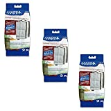 Marina I25 Replacement Cartridges A134 3 Packs of 2 BUNDLE