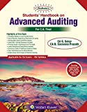 Padhuka's Students Handbook On Advanced Auditing: CA final Old Syllabus- for May 2019 Exams and onwards