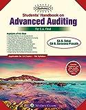 Padhuka's Students Handbook On Advanced Auditing: CA final Old Syllabus- for May 2019 Exams and onwards