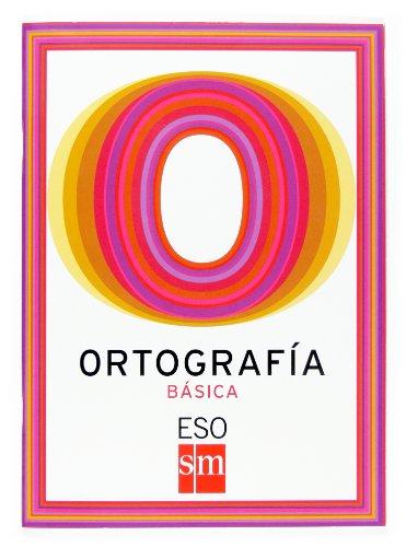 Ortografía Básica. ESO par Marta Gómez Recasens