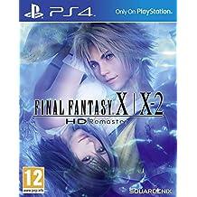 Final Fantasy X/X-2 HD Remaster [Importación Francesa]