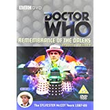 Doctor Who - Remembrance Of The Daleks - Special Edition