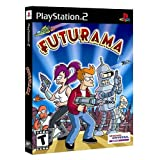 Futurama / Game