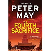 The Fourth Sacrifice (China Thrillers, Band 2)