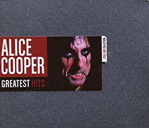 Alice Cooper: Greatest Hits - Steel Box Collection by Sony UK (2009-04-07)