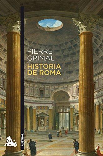Historia de Roma (Contemporánea) por Pierre Grimal