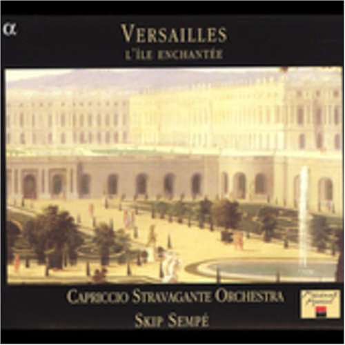 Versailles: L'Ile Enchantee [Import USA]