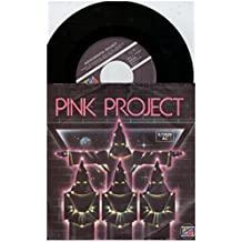 Amazon.fr : pink project,disco project : CD & Vinyles