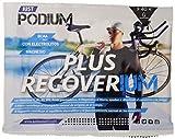 Plus Recoverium sobres de Just Podium | Vitamina A + Vitamina B12 + Vitamina C + Vitamina E + Hierro + Magnesio + 100% natural | sabor frutas del bosque
