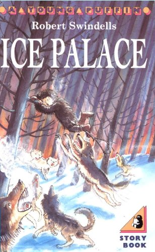 Image result for the ice palace