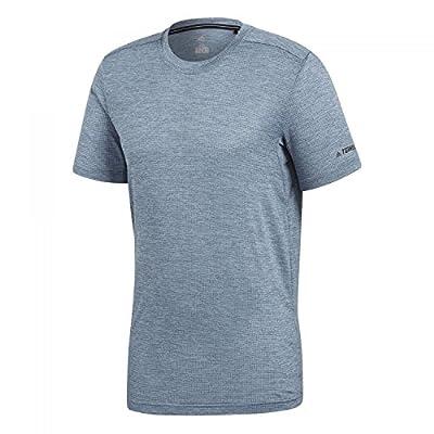 adidas Herren Terrex Tivid T-Shirt von Adidas - Outdoor Shop