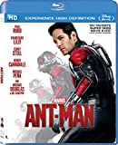 #10: Ant Man