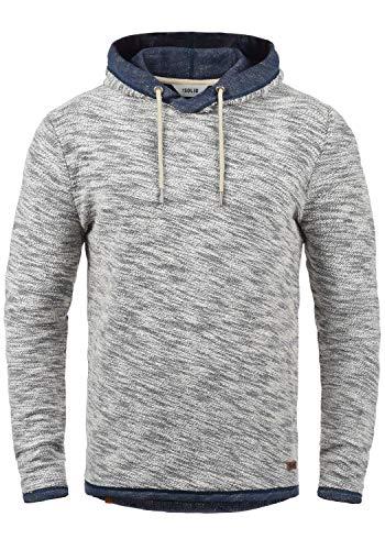 6062fa08a0d1 Solid Flock Herren Kapuzenpullover Hoodie Pullover Mit Kapuze Aus 100%  Baumwolle !