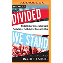 DIVIDED WE STAND            2M