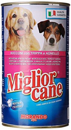 Migliorcane Trippa/Agnello Gr.1250