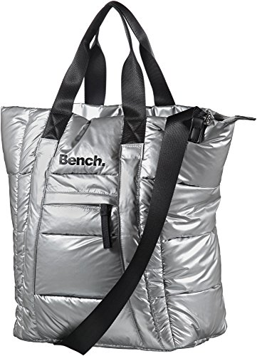 Bench Damen Bawx001366 Henkeltasche December Sky