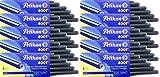 10er Pack Pelikan 310748 - PelikanTintenpatronen groß, königsblau (10)