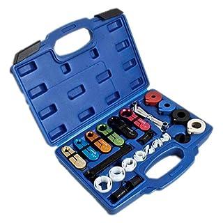 Asta A-20012 Spring-Lock Werkzeug Satz