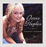 Songtexte von Donna Hughes - Gaining Wisdom