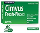 Best Calcium Supplement For Women - Carbamide Forte Cimvus Fresh-Plus Easily Absorbed Calcium + Review