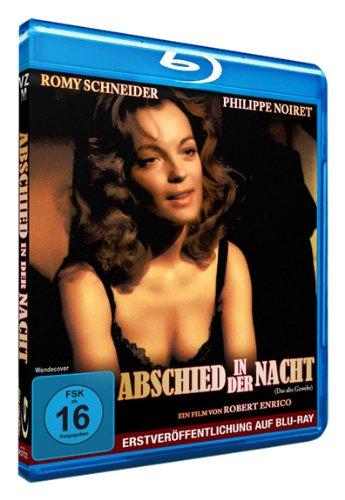 Abschied in der Nacht - Ungekürzte Fassung ( Blu-Ray )