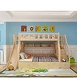 Wood customization Letto per Bambini Mobili per Bambini Mobili per la casa Letto in Legno massello per Bambini Letto per Bambini Letto a Castello