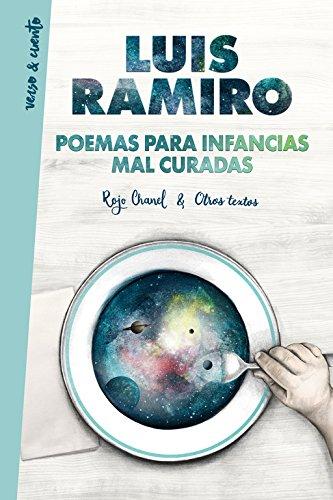 Poemas para infancias mal curadas (Verso&Cuento)