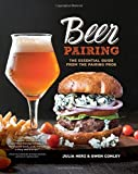 Beer Pairing: The Essential Guide from the Pairing Pros by Julia Herz (2015-12-01)