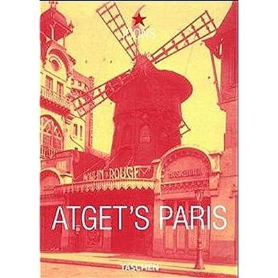 Atget, Paris
