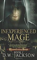 Inexperienced Mage: Volume 1 (Reawakening Saga) by D.W. Jackson (2013-01-24)