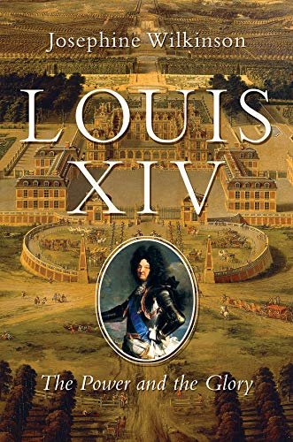 Louis XIV - The Gift from God American Royalty Grand