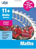 Maths: Targeted Practice (Letts 11+ Success)
