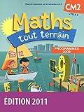 Maths tout terrain CM2 • Manuel de l'élève...