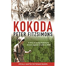 Kokoda: Younger Readers (English Edition)