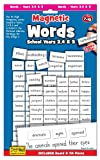 Fiesta Crafts Magnetic Words - School Years 3 & 4