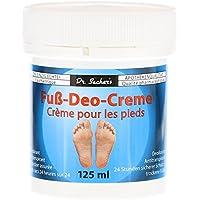 Fuß Deo Creme von Dr. Sachers 125 ml preisvergleich bei billige-tabletten.eu