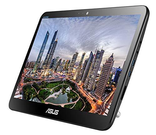 All In One 1,GHz Intel Celeron N4000 8GB 128 GB SSD, 15,6 Zoll endloses Betriebssystem, Schwarz