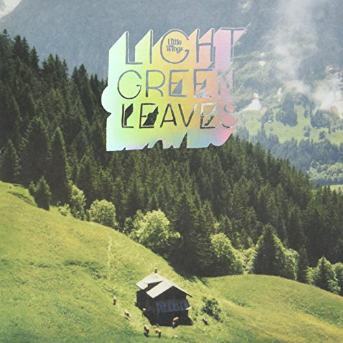 Light Green Vinyl (Light Green Leaves [Vinyl LP])