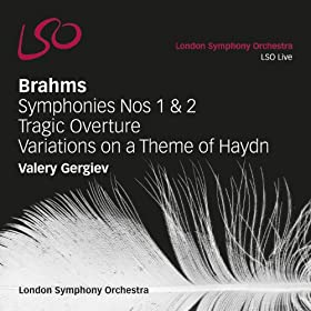Variations on a Theme of Haydn Op 56a: III. Variation II, Pi� vivace