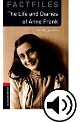 Descargar gratis Oxford Bookworms Library: Oxford Bookworms 3. The Life and Diaries of Anne Frank MP3 Pack en .epub, .pdf o .mobi