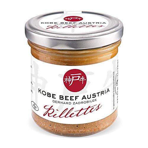 Hink Kobe Beef Rillettes 130g