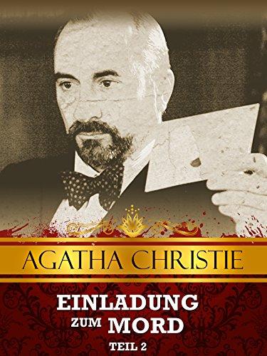 Agatha Christie - Einladung zum Mord Teil 2