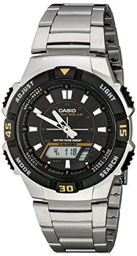 Casio AQS800WD-1EV Hombres Relojes
