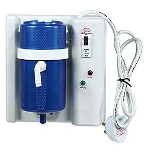 Lonik Clif Instant Water Geyser Water Heater LTPL-DLX-913